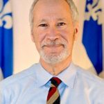 David Birnbaum, député de D'arcy-McGee