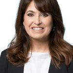 Véronique Hivon, deputy for Joliette